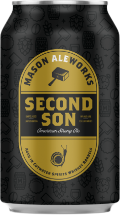 Second son mock front 01