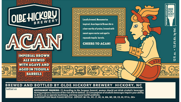 Olde hickory acan barrel aged imperial brown ale feature 1280x720