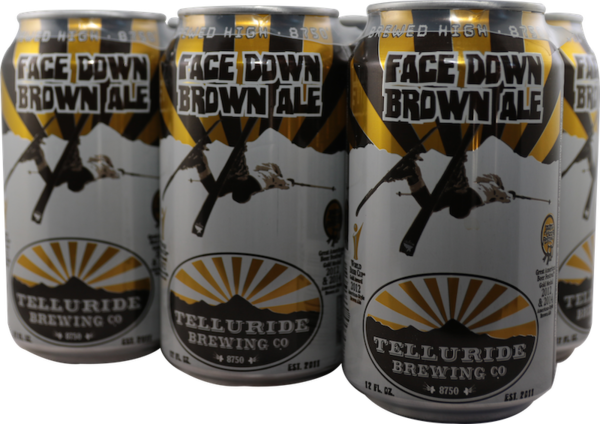 Facedownbrown6pack