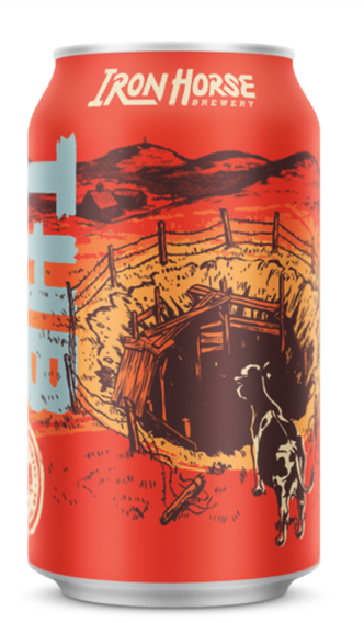 Mels magic ipa   official iron horse brewery store   buy beer and cider online through bevv