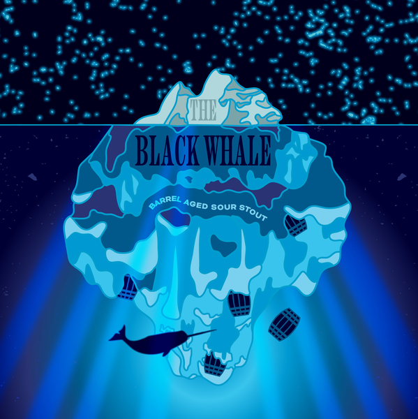 Blackwhale art web