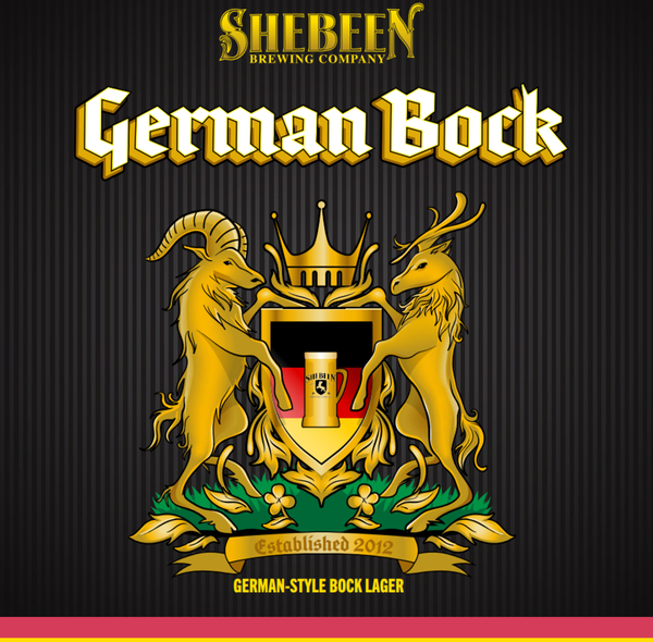 Germanbock
