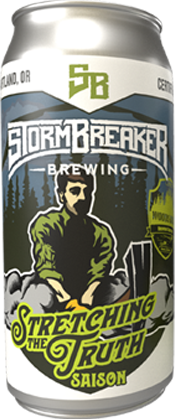 Stormbreaker brewing web store product stretching truth