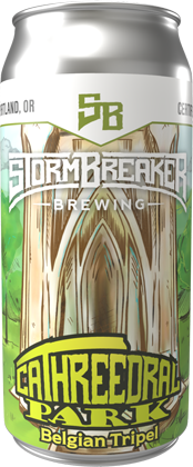 Stormbreaker brewing web store product cathreedral