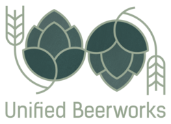 Unified beerworks logo homepage