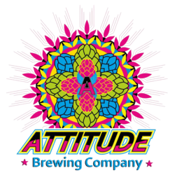 Attitude brewing logo